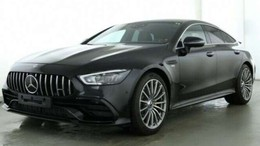 MERCEDES-BENZ AMG GT  43 4M Coupe *CARBON/DYNPLUS/RIDE*