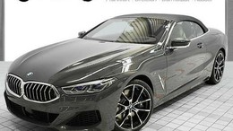 BMW Serie 8 850 M850i Cabrio xDrive *B&W SURROUND*