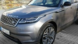 LAND-ROVER Range Rover Velar  3.0D HSE 4WD *PANO/LED*