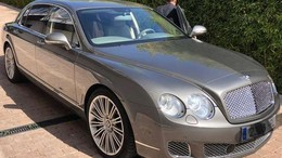 BENTLEY Flying Spur  Continental  Speed