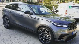 LAND-ROVER Range Rover Velar 3.0D First Edition 4WD Aut.