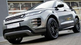 LAND-ROVER Range Rover Evoque  P200 SE R-Dynamic AWD *BLACK PACK*