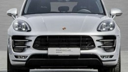 PORSCHE Macan Turbo Performance Package Aut.