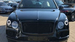 BENTLEY Bentayga  V12 *PANO/HEAD UP/TV*