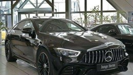 MERCEDES-BENZ AMG GT  63 4M+ *COMAND/DISTRONIC/LED*