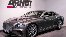 BENTLEY Continental  New GT *2018*