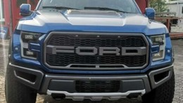 FORD F-150 F 150 RAPTOR SUPERCREW