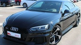 AUDI A5 RS5 Coupe 2.9 TFSI Quattro *KERAMIK/MATRIX/DYNAMIC*