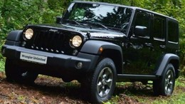 JEEP Wrangler  JK Unlimited 3.6 Rubicon *ONLY 780 KMS*