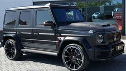 MERCEDES-BENZ Clase E G 63 AMG BRABUS EDITION 1 WIDEBODY 800 CVS