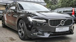 VOLVO V90  D5 R-Design AWD *KAMERA/LED/WLAN*