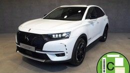 DS DS7 Crossback 7 BlueHDi 132kW (180CV) Auto. PERF.LINE Performance Line