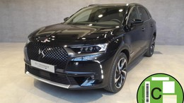 DS DS7 Crossback 7 BlueHDi 132kW (180CV) Auto. performance line Grand Chic