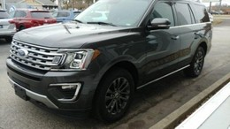 FORD Expedition 3.5 EcoBoost V6 Limited