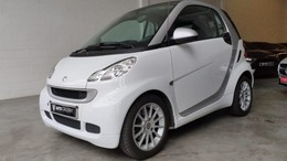 SMART Fortwo Coupé 52 mhd Passion Aut.