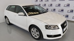 AUDI A3 Sportback 2.0TDI Attraction S-Tronic 170