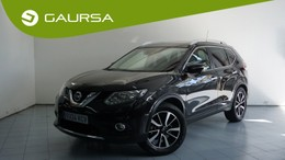 NISSAN X-Trail 1.6 dCi N-Connecta 4x4-i 7 pl.