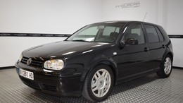 VOLKSWAGEN Golf 1.6 Highline 100