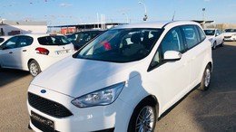 FORD C-Max Grand 1.5TDCi Trend+ 120
