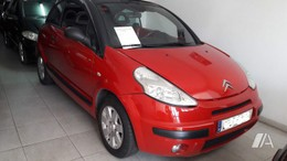 CITROEN C3 Pluriel 1.4HDI Exclusive
