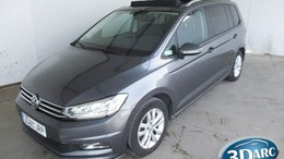 VOLKSWAGEN Touran 2.0TDI Advance BMT