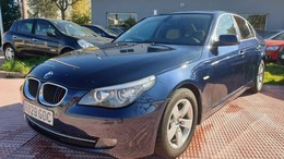 BMW Serie 5 520d Executive Edition