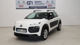 CITROEN C4 Cactus 1.6 BlueHDi S&S Feel 100