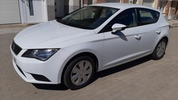 SEAT León ST 1.6TDI CR Reference 90