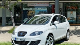 SEAT Altea XL 1.6 GLP Reference