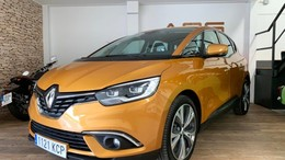 RENAULT Scénic 1.6dCi Zen Collection 96kW