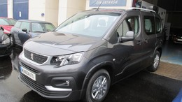 PEUGEOT Rifter 1.5BlueHDi S&S Long GT Line EAT8 130
