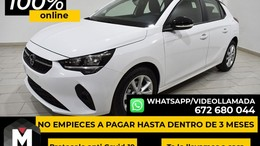 OPEL Corsa 1.2T XHL S/S Edition 100