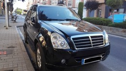 SSANGYONG Rexton 270Xdi Limited Profesional