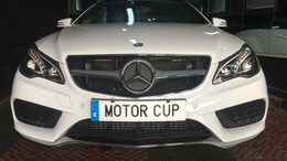 MERCEDES-BENZ Clase E 220CDI Edition Avantgarde 7G Plus