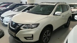NISSAN X-Trail 1.7 dCi N-Connecta 4x4-i XTronic