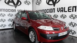 RENAULT Mégane 1.5DCi Confort Authentique 105
