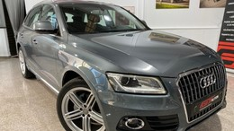 AUDI Q5 2.0TDI Advance 150