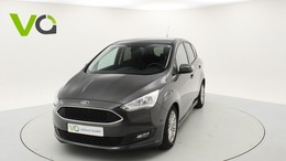 FORD C-Max TREND+ 1.0 ECOBOOST AUTO S&S 125 CV 5P