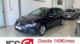 VOLKSWAGEN Golf Variant 1.6TDI CR BMT Edition 110