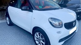 SMART Forfour 66 Passion