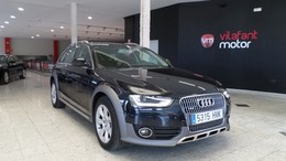 AUDI A4 Allroad Q. 2.0TDI Advanced Ed. S-T 177