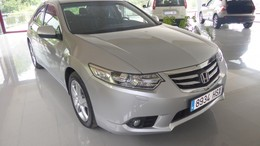 HONDA Accord 2.2i-DTEC Lifestyle