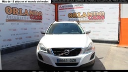 VOLVO XC60 D3 Kinetic AWD Aut.