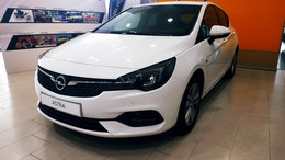 OPEL Astra 1.4T GSi Line 150