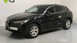 ALFA ROMEO Stelvio EXECUTIVE 2.2 D TURBO 190 CV AUTO 4WD 5P