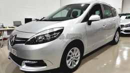 RENAULT Scénic Grand 1.5dCi Energy Selection 7pl.