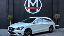 MERCEDES-BENZ Clase CLA Shooting Brake 200CDI Urban 7G-DCT