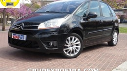 CITROEN C4 Picasso 1.6HDI Exclusive