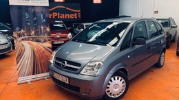 OPEL Meriva 1.7CDTi Enjoy