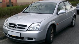 OPEL Vectra 1.9CDTI 16v Design